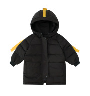 Children's Hoodie Boy's Jacket Thicken Clothes