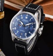 Corgeut automatic mechanical watch