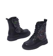 Girls' shoes Martin boots kids boots
