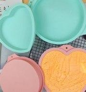 6 inch 8 inch rainbow cake baking pan
