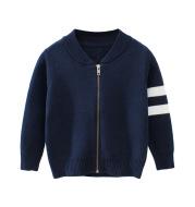 Korean children's sweater cardigan baby jacket