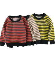 Children's pullover baby clothes