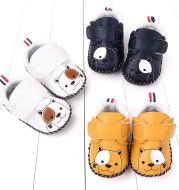 Baby soft-soled toddler shoes