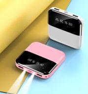 Mini high-capacity charger Pal
