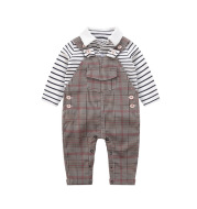 Baby English clothes