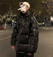 Fashion thick warm bread clothes