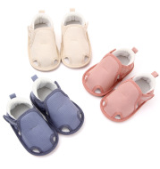 Soft-soled non-slip toddler shoes