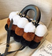 Trendy Messenger Bag