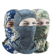 Breathable Sunscreen And Windproof Motorcycle Mask