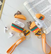 Airpods1/2/3 Cartoon Headset Protective Case