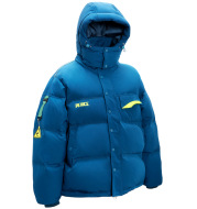 Male And Female Couples Handsome Men's Cold Jacket