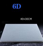Fish Tank High-Density Filter Cotton Material