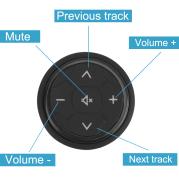 New Wireless Universal Steering Wheel Controller