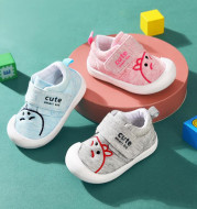 Baby Soft-soled Non-slip Cotton Toddler Shoes