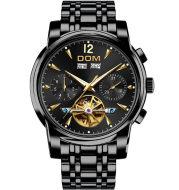 Hollow New Mechanical Men's Business Watch