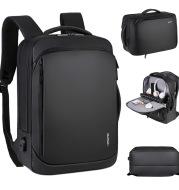 Large-Capacity Travel Bag Waterproof And Wear-Resistant Business Computer Bag