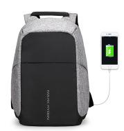Usb Charging Computer Bag Multifunctional Leisure Business Backpack