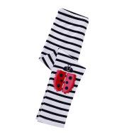 Spring new European and American children's pantyhose cartoon girls trousers leggings cute children's clothing