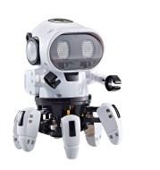 Dancing Electric Walking Robot Vibrato Explosion