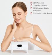 30W Smart Induction Uv Quick-drying Nail Polish Glue Baking Nail Machine