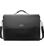 Men's Bag Horizontal Handbag Large Capacity Business Briefcase