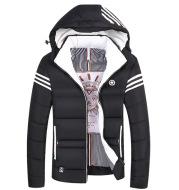 Men's Padded Jacket Thickened Short Padded Jacket