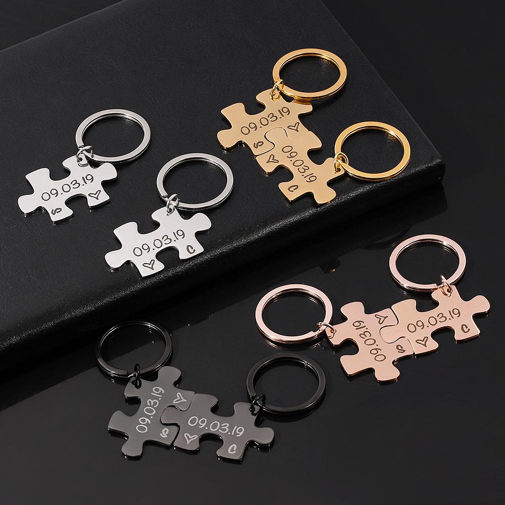 Schlüsselanhänger personalisiert | sportshop3000