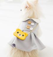 Pet Small Dog Bichon Hiromi Vest Dress