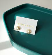 Simple And Versatile Non-Pierced Ear Clip