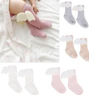 Children Socks Angel Wings Socks Baby Socks