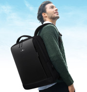 Backpack Leisure Computer Bag Portable Travel Can Put Notebook
