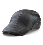 Embroidered Personality Trend All Match Cap