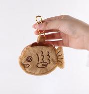 Snapper Yaki Wallet Wrist Bag