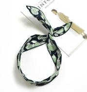 Ladies Headband Handmade Hair Accessories Trendy Headwear