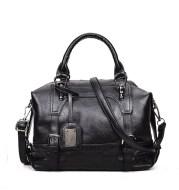 Fashion Retro One-shoulder Fashion All-match Pillow Bag