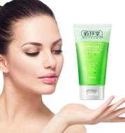Bai Zhen Tang Centella Moisturizing Gel Refreshing Cream