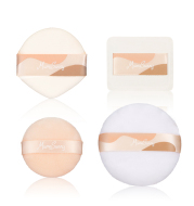 Wet And Dry Makeup Tools Do Not Eat Powder Sponge Puff