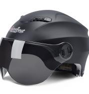Universal Helmet Lightweight Winter Heating Helmet