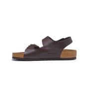 Fashion Simple Cork Beach Sandals Slippers