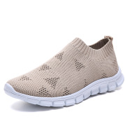 Breathable Casual Shoes Sports Shoes Mesh Old Shoes