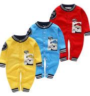 Baby's One-Piece Sweater Baby's Dress Baby's Khaki