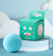 Mint Vocalizes Teeth, Bite-resistant, Self-healing And Anti-boring Artifact