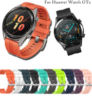 Huawei 46mm Version Watch GT GT2 Active Honor Magic Universal Official Strap