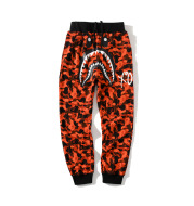 Camouflage Casual Trousers Popular Sports Pants For Young Men