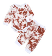 Long Sleeve Romper Pants For Babies And Toddlers