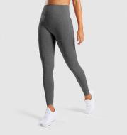 Seamless Jacquard Little Gym Pants Lady