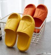 Hong Kong Style Slippers Same Style Tow Summer Women's Outer Wear