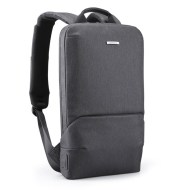 Men's Business Multi-function Backpack To Reduce The Burden And Wear