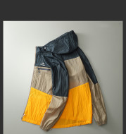 Large Size Loose Sunscreen Clothing For Youth