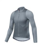 Spring and Summer Long-Sleeved Anti-Sack Cycling Clothing